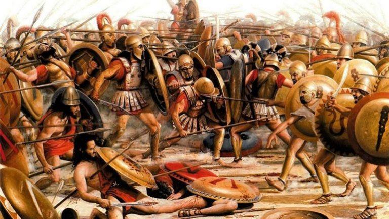 Περί Ιστορίας: Tα ολέθρια ολισθήματα των Αθηναίων ριζοσπαστών δημοκρατών στον Πελοπον/κό πόλεμο