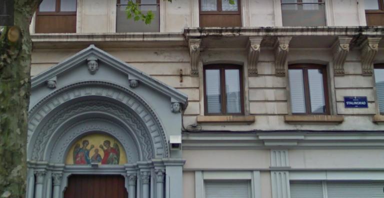 Να αλλάξει το όνομα Σταλινγκραντ από κεντρική οδό των Βρυξελλών ζητά ο Γ. Λαγός