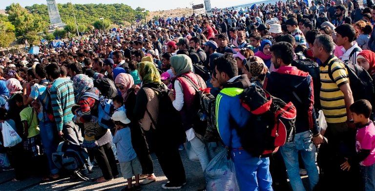 Ερώτηση Γ. Λαγού : Γιατί ο Μητσοτάκης επιλέγει τη μεταφορά λαθρομεταναστών στην ενδοχώρα