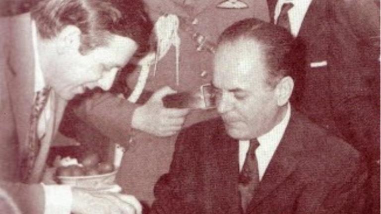 Βουτσάς: Ο ηθοποιός που ανεδείχθη στην χρυσή εποχή του κινηματογράφου (1967-1973)