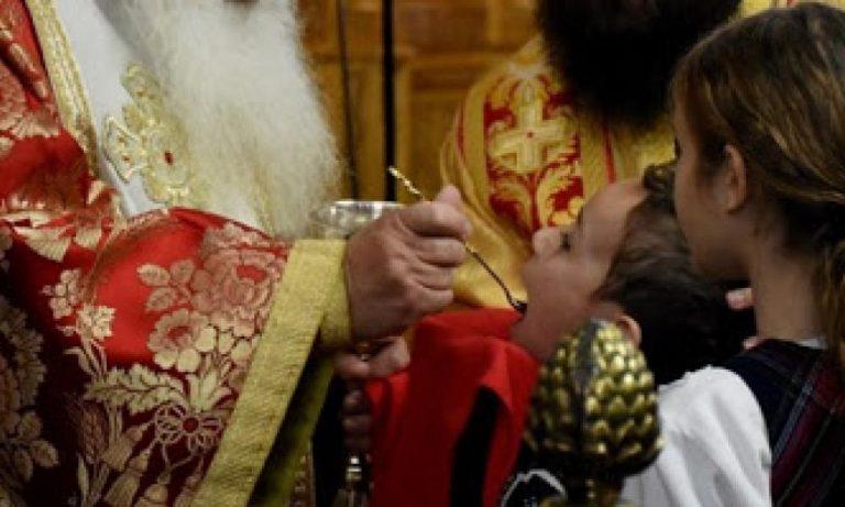 Κόροναιος στην Ελλάδα μια καλή ευκαιρία για επίθεση στην πίστη των Ελλήνων