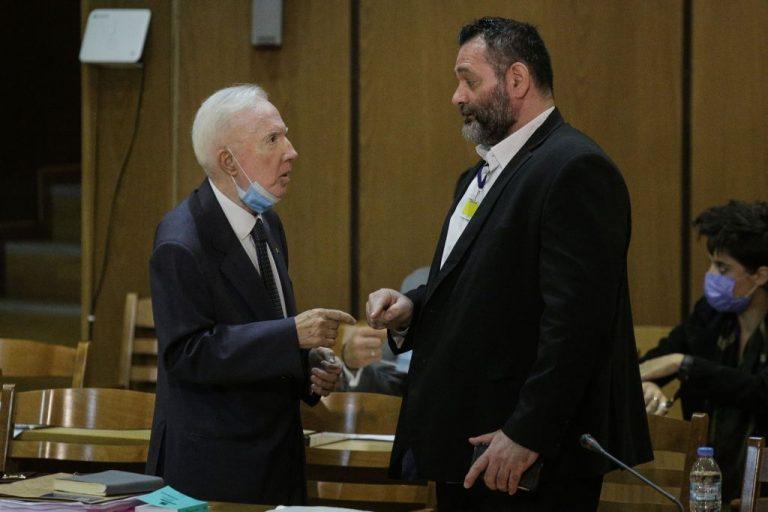 Ο Κ.Πλεύρης περνάει στην αντεπίθεση: Αναφορά αξιοποίνων πράξεων στην εισαγγελία του Αρείου Πάγου (βίντεο)