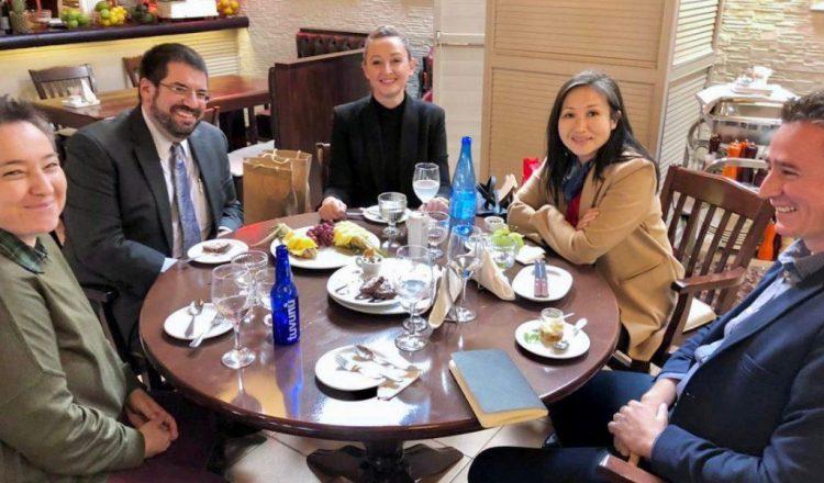 Αμερικανοί διπλωμάτες στην Κομοτηνή, άκουσαν τις απόψεις του τουρκικού ΥΠΕΞ…