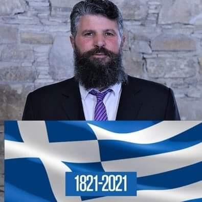 Υποψήφιος της Ε.ΛΑ.ΣΥΝ. στις εκλογές της Κύπρου ο Μιχάλης Χριστοδούλου (βίντεο)
