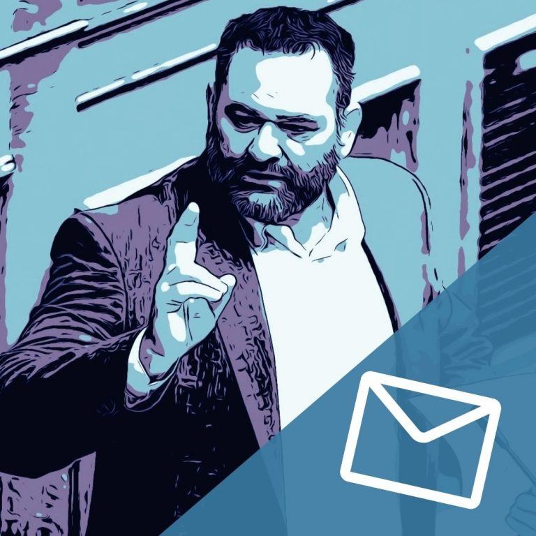 Πως να στείλετε γράμμα στον πολιτικό κρατούμενο Γιάννη Λαγό