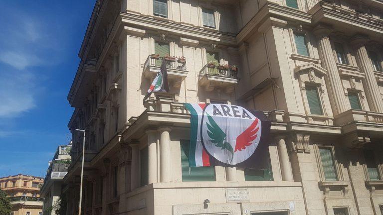 Πλούσιο φωτορεπορτάζ από την εθνικιστική εκδήλωση του APF στη Ρώμη με τη συμμετοχή της Ε.ΛΑ.ΣΥΝ.