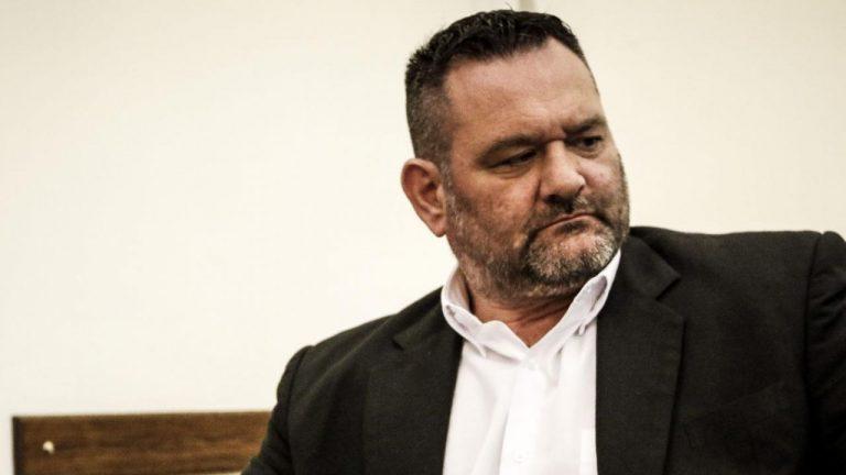 Το μεσημέρι φτάνει στην Ελλάδα ο πολιτικός κρατούμενος Γιάννης Λαγός
