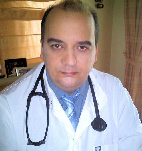 Δρ.Κ.Φαρσαλινός: «Ούτε συζήτηση για υποχρεωτικότητα του εμβολιασμού»