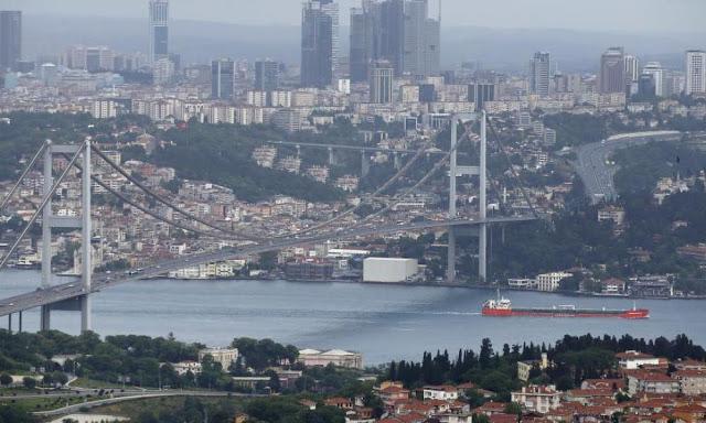 Ερώτηση Γ.Λαγού στην Κομισιόν για τις μονομερείς ενέργειες της Τουρκίας σχετικά με τη Συνθήκη του Μοντρέ