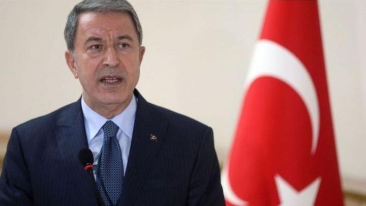 Η Τουρκία ζητά αποστρατιωτικοποίηση της Χίου μέσω NAVTEX