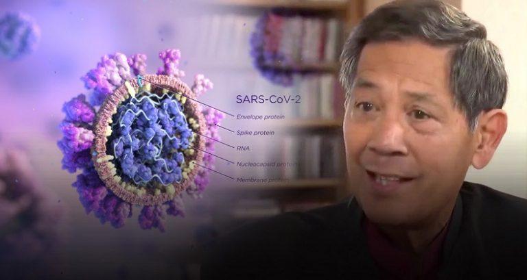 Δρ. Σουκαρίτ Μπακντί: Προς Θεού, μη συνεχίζετε τους γενετικούς εμβολιασμούς!(βίντεο)