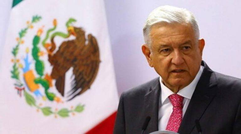 O Πρόεδρος του Μεξικού αρνήθηκε ν΄αγοράσει εμβόλια για παιδιά.