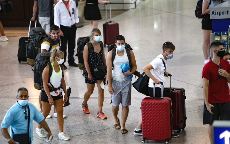 Οι εμβολιασμένοι τουρίστες δεν θα επιτρέπεται να εισέλθουν στο Ισραήλ !!!