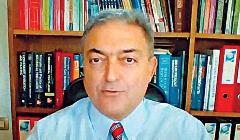 Κυνική ομολογία Θ.Βασιλακόπουλου: «Κάνουμε πείραμα στο Ισραήλ»