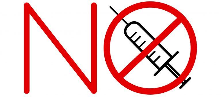 Διεθνής Νομική Ομάδα: Συγκλονιστικά τα στοιχεία από τους εμβολιασμούς στην Ευρώπη