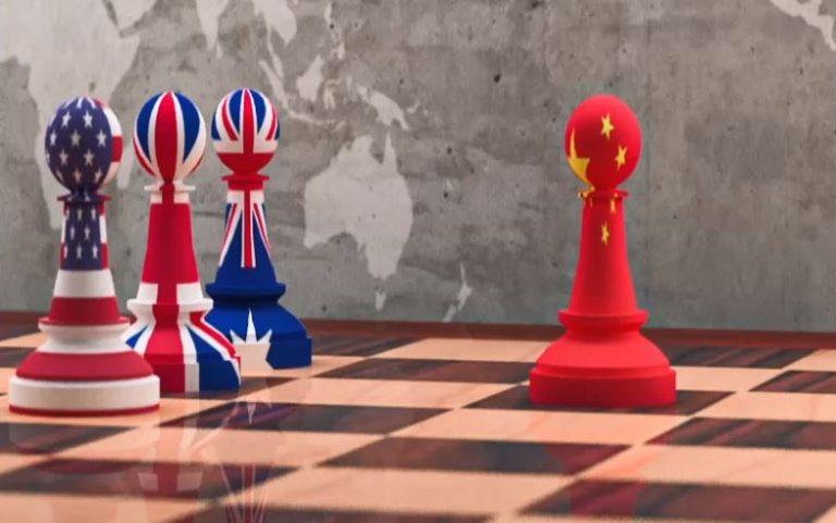 Ερώτηση Γιάννη Λαγού στην Κομισιόν για την Συμφωνία AUKUS και τις επιπτώσεις της στην διεθνή διπλωματία